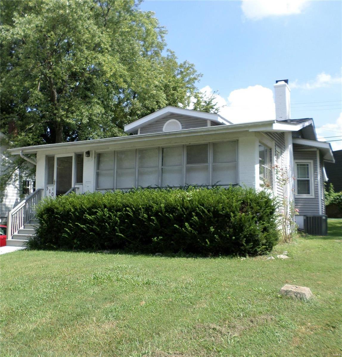 510 Chapman Street, Edwardsville, IL 62025 - MLS#: 21061582