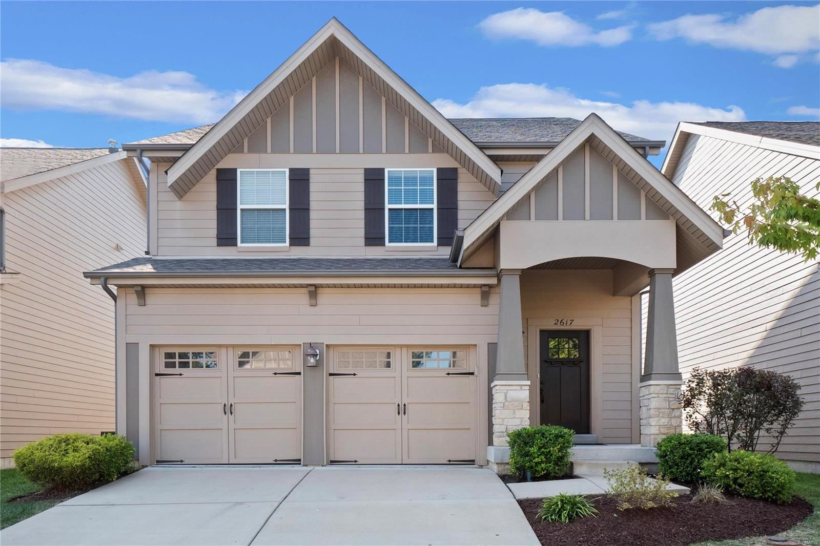 2617 Grover Crossing, Grover, MO 63040 - MLS#: 21063582