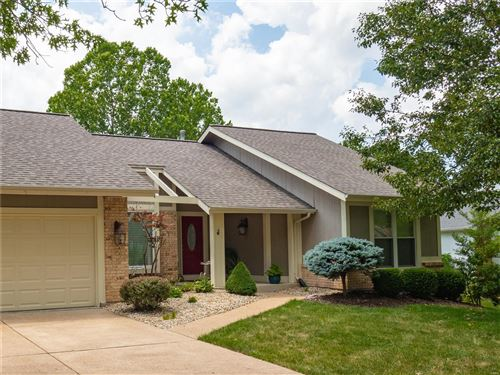 Photo of 2411 Winter Forest Court, Wildwood, MO 63011 (MLS # 20066584)