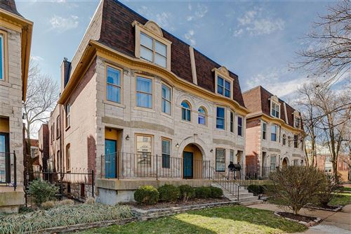 Photo of 4314 Maryland Avenue, St Louis, MO 63108 (MLS # 20012585)