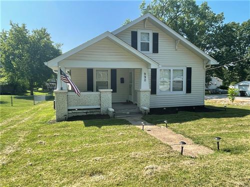 Photo of 990 West Cherry, Troy, MO 63379 (MLS # 21046587)