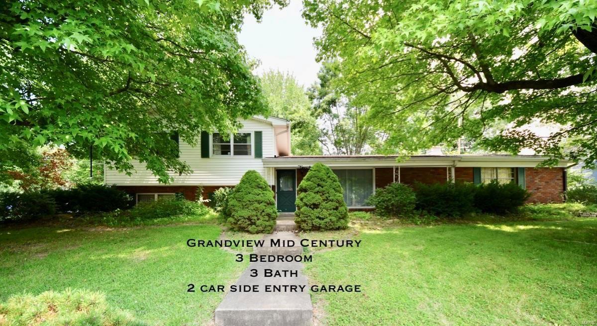436 Grandview Drive, Edwardsville, IL 62025 - #: 21052589