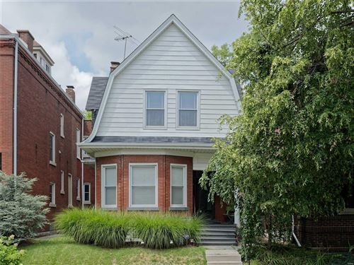 Photo of 2349 Tennessee Avenue, St Louis, MO 63104 (MLS # 20053590)
