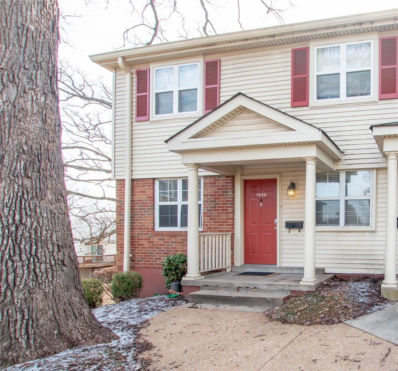 1546 Swallow, Brentwood, MO 63144 - MLS#: 20060590