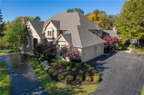 Photo of 341 Conway Hill, Town and Country, MO 63141 (MLS # 20075593)