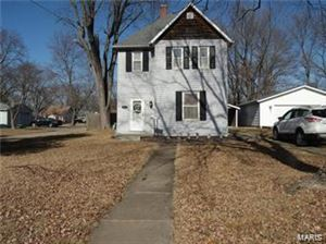 Tiny photo for 807 West St. Louis St, Nashville, IL 62263 (MLS # 19002594)