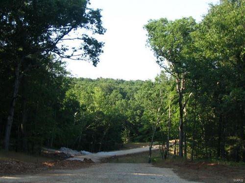 Photo of 0 Lot #3 Bristol Ridge, Troy, MO 63379 (MLS # 21009594)