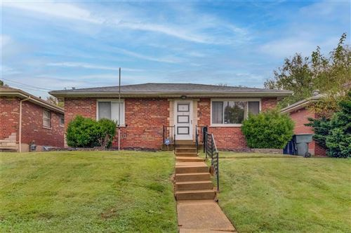Photo of 3905 French Court, St Louis, MO 63116 (MLS # 21073595)