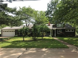Photo of 634 Lee Avenue, Webster Groves, MO 63119 (MLS # 18092596)