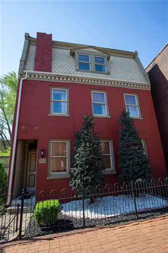 Tiny photo for 906 Geyer Avenue, St Louis, MO 63104 (MLS # 21025596)