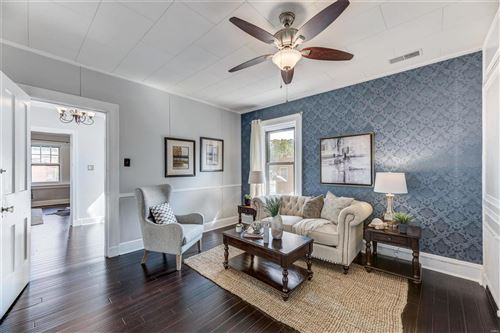 Tiny photo for 4448 Maryland Avenue, St Louis, MO 63108 (MLS # 21020600)