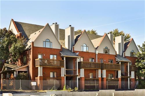 Photo of 4111 West Pine #16, St Louis, MO 63108 (MLS # 20077602)