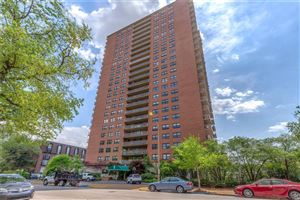 Photo of 4466 West Pine Boulevard #23D, St Louis, MO 63108 (MLS # 19008605)