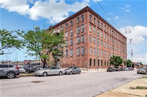 Photo of 721 North 17th Street #310, St Louis, MO 63103 (MLS # 19049606)