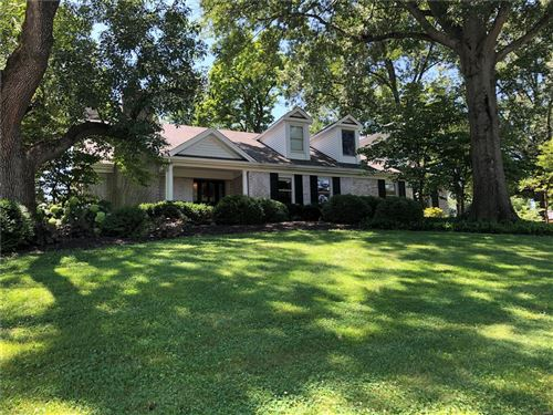 Photo of 3 Andre Drive, Des Peres, MO 63131 (MLS # 20031607)
