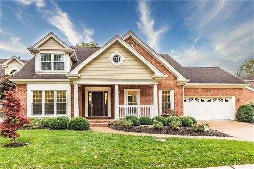 Photo of 13024 Pembrooke Valley Court, St Louis, MO 63141 (MLS # 20067609)