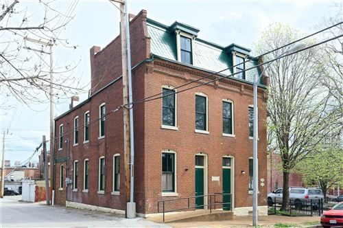 Photo of 2116 South 13th, St Louis, MO 63104 (MLS # 20021610)