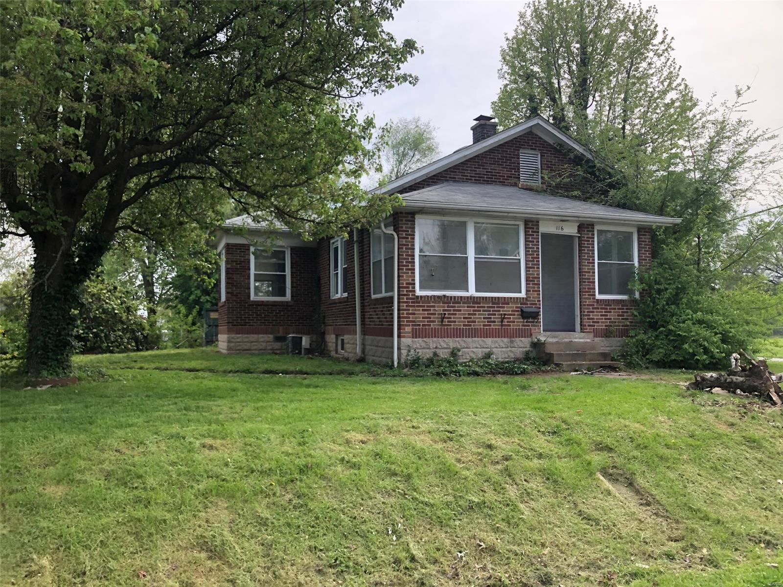 116 West 2nd, Cahokia, IL 62206 - MLS#: 20026614