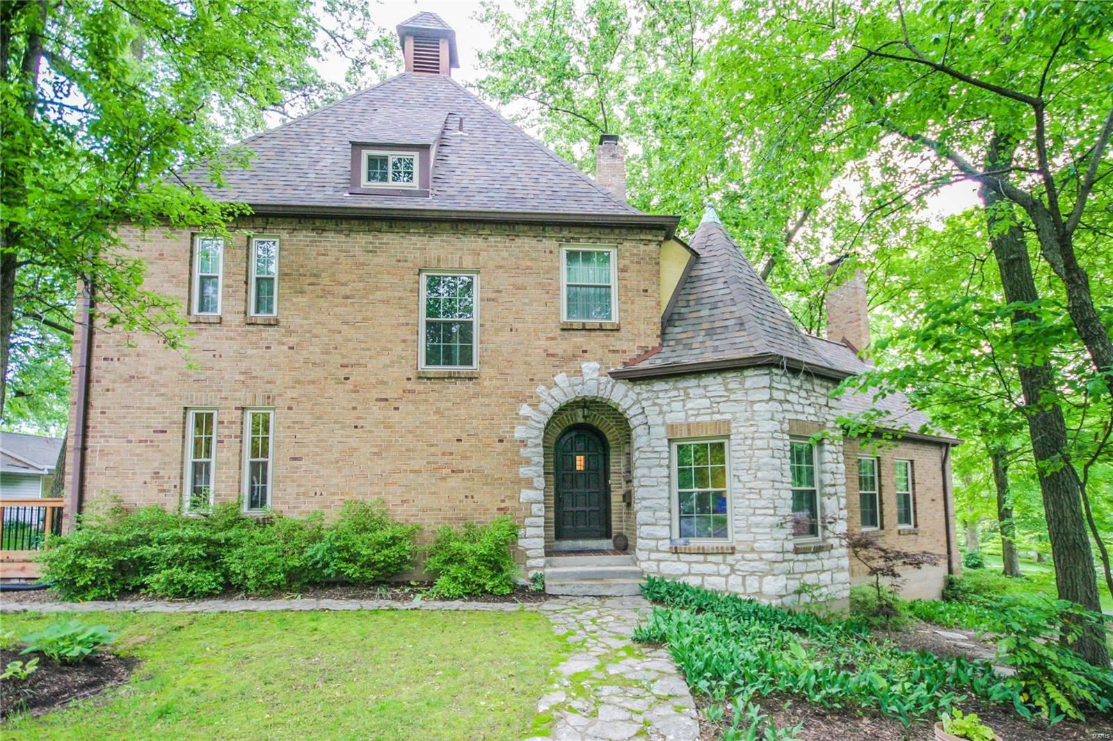 901 Greeley Avenue, Webster Groves, MO 63119 - #: 20033614
