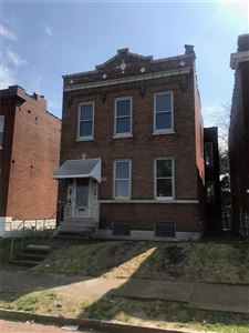 Photo of 3738 Tennessee Avenue, St Louis, MO 63118 (MLS # 19027615)