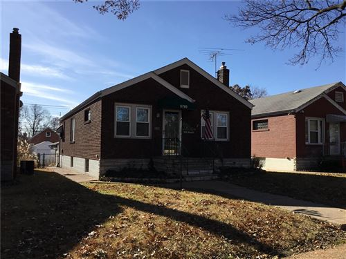 Photo of 5720 Marquette Avenue, St Louis, MO 63139 (MLS # 19087616)