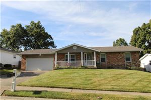 Photo of 3017 Blanchette, St Charles, MO 63301 (MLS # 19077618)