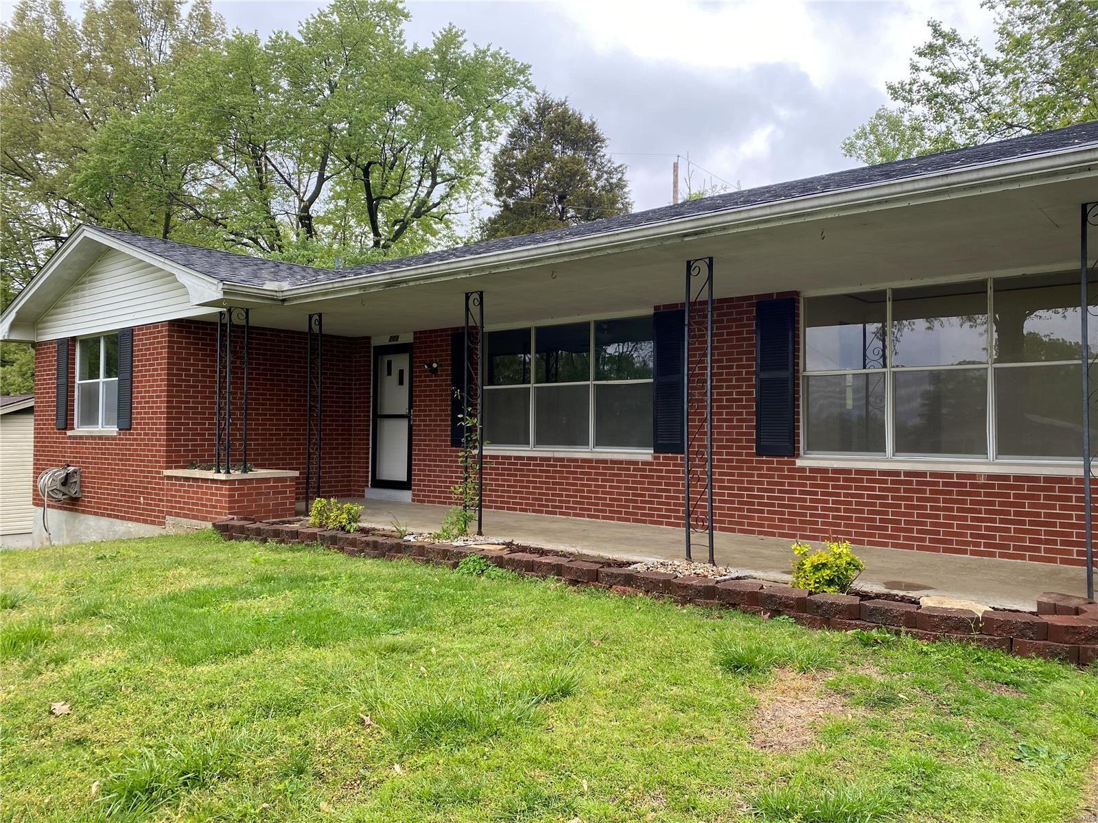 Photo of 209 Barberry, Cape Girardeau, MO 63703 (MLS # 21026620)
