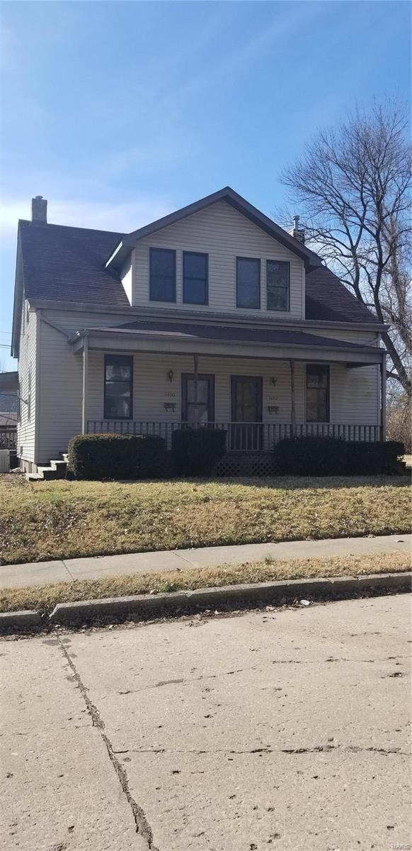 3400 West A, Belleville, IL 62226 - MLS#: 20006622