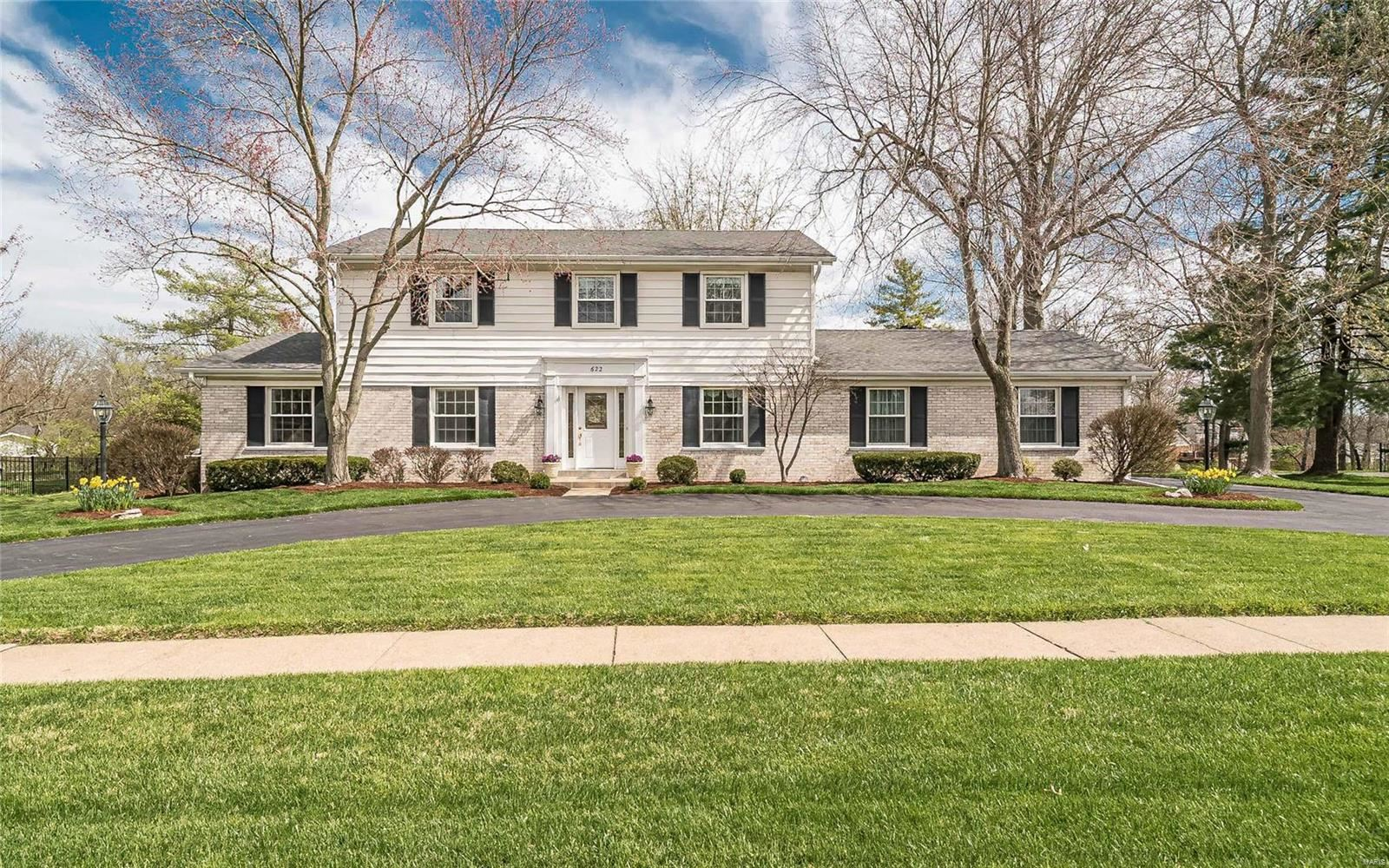 622 Packford Drive, Chesterfield, MO 63017 - MLS#: 20020623
