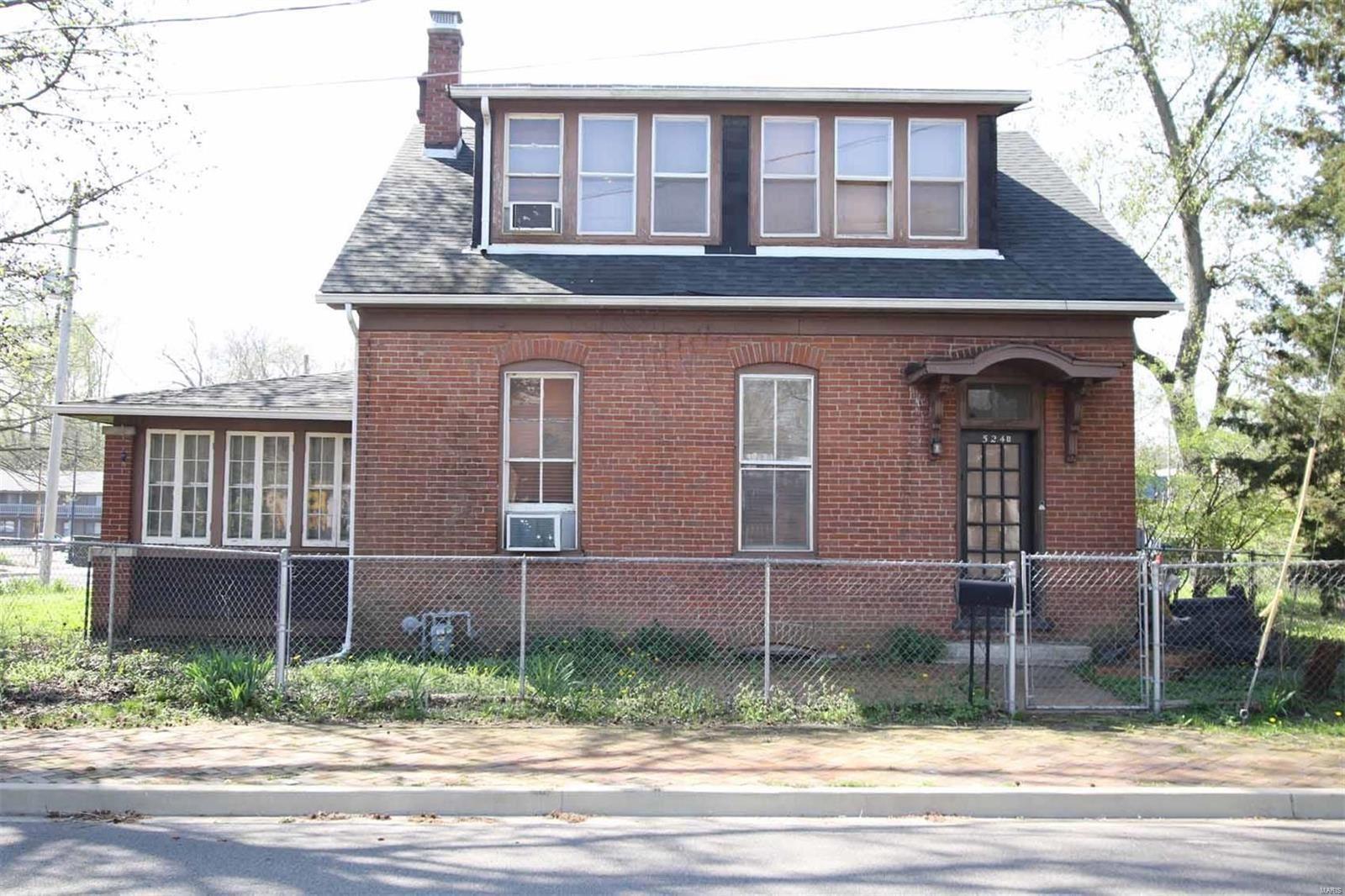 524 East A Street, Belleville, IL 62220 - MLS#: 20022625