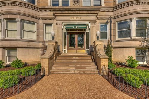 Photo of 14 North Kingshighway #1BS, St Louis, MO 63108 (MLS # 20022626)