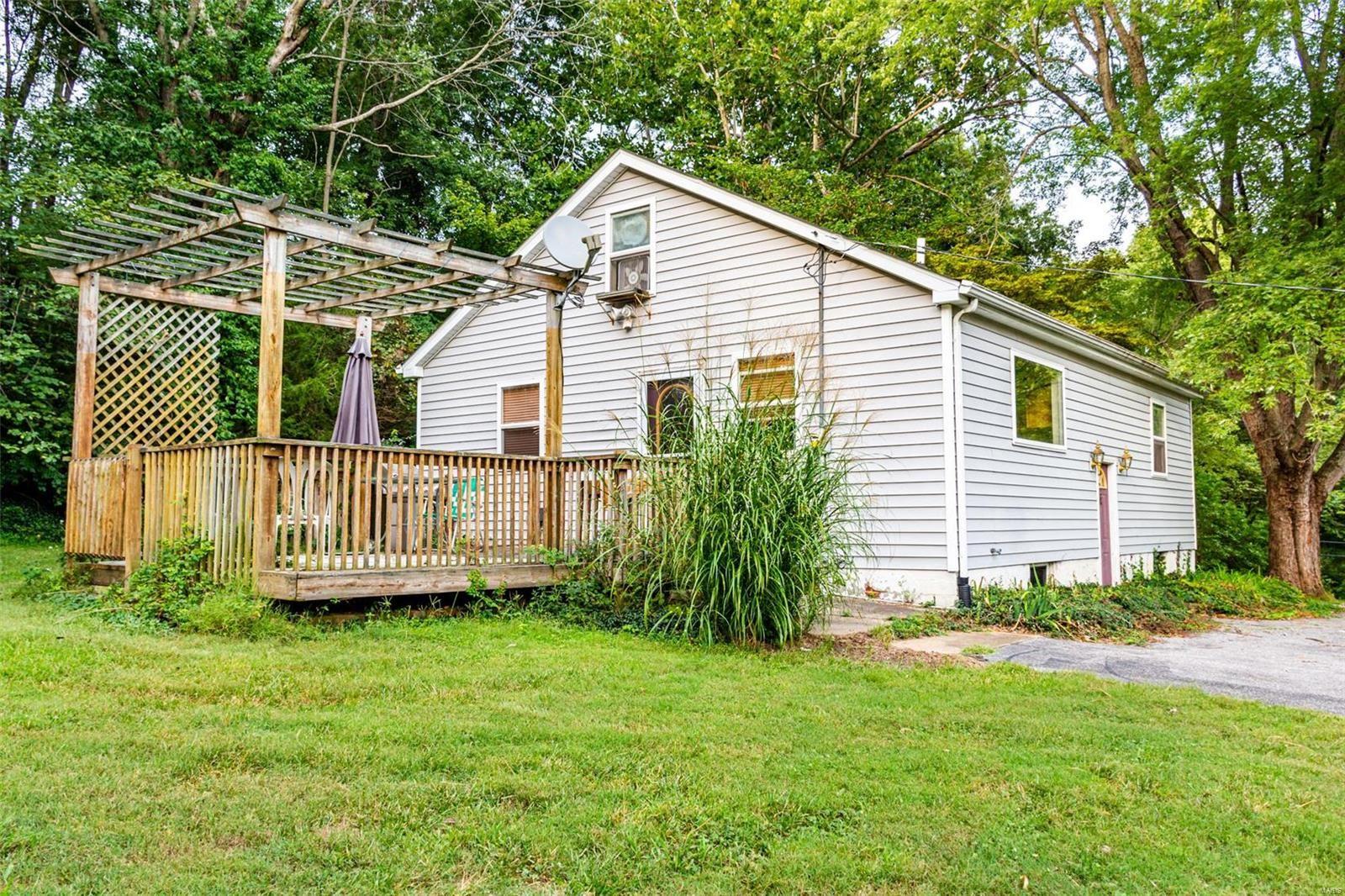 1503 Pleasant Ridge, Maryville, IL 62062 - #: 20072628