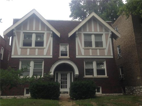 Photo of 1953 Alfred Avenue, St Louis, MO 63110 (MLS # 20070630)