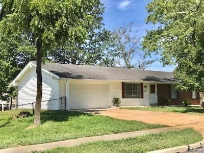Photo of 501 Sulphur Spring Road, Manchester, MO 63021 (MLS # 21060630)