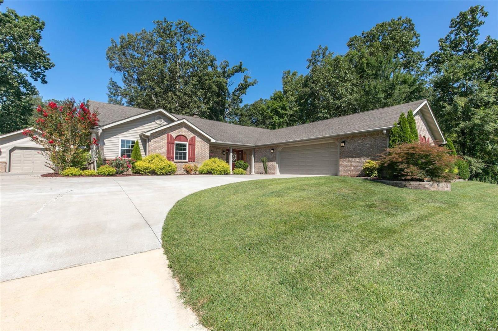 2577 Stone Ridge Drive, Poplar Bluff, MO 63901 - MLS#: 21058631