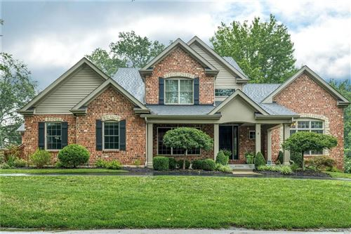 Photo of 8 Heather Hill Lane, Olivette, MO 63132 (MLS # 20052632)