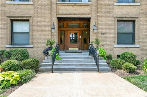 Photo of 4496 Maryland Avenue, St Louis, MO 63108 (MLS # 21048632)