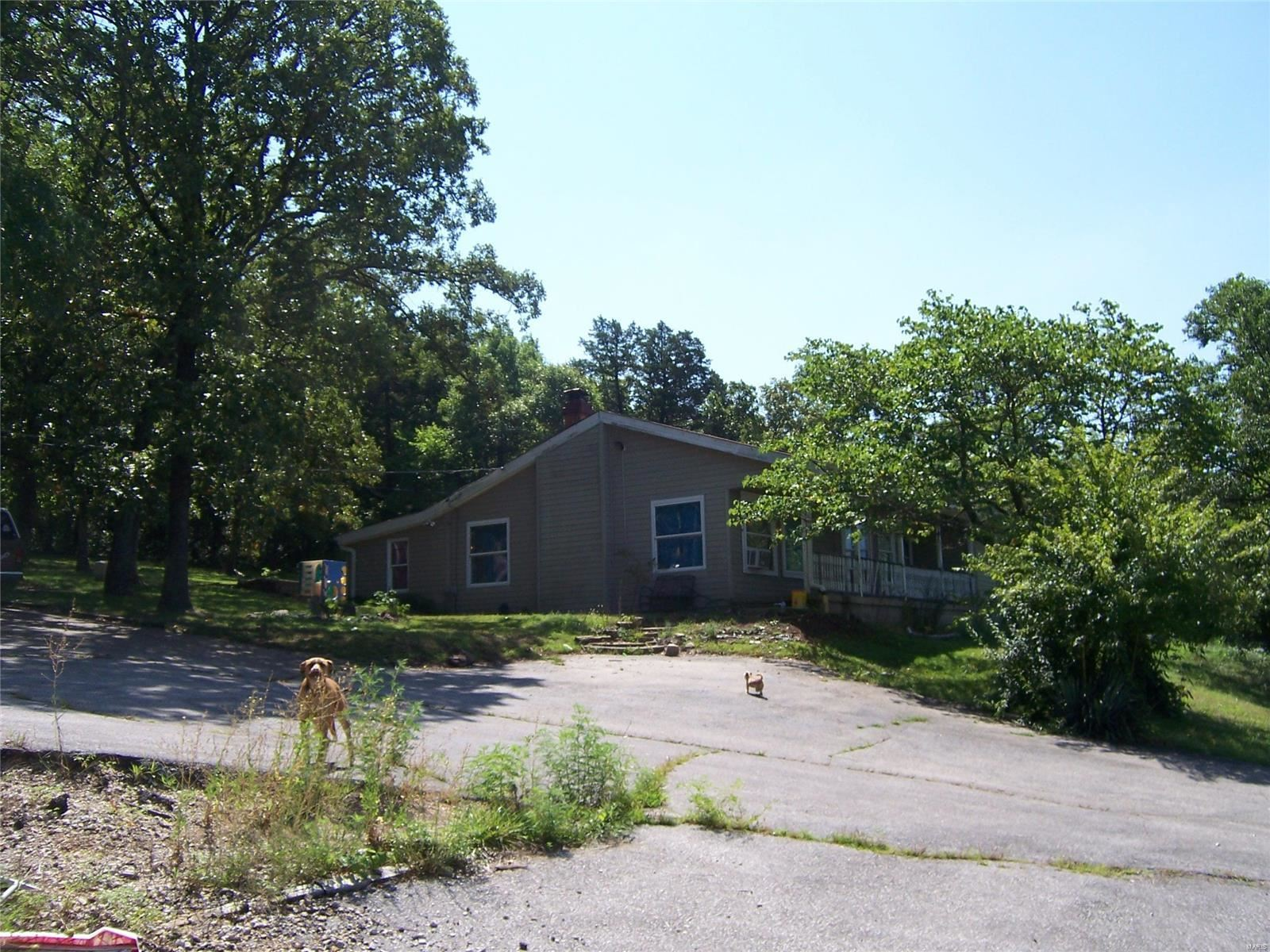 10190 State Road BB, Hillsboro, MO 63050 - MLS#: 19085632