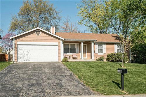 Photo of 1303 Whispering Ridge Lane, St Peters, MO 63376 (MLS # 21024633)