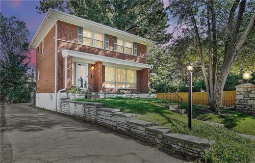 Photo of 1 Hanley Downs, Richmond Heights, MO 63117 (MLS # 21062633)