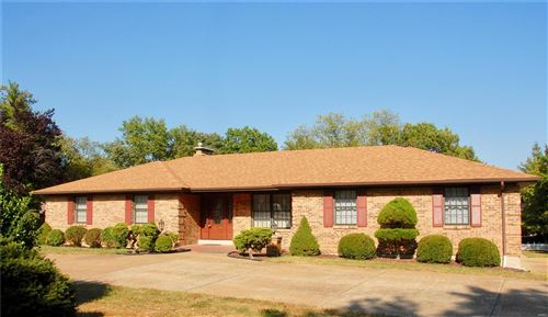 Photo of 4417 Carriage Trace Drive, St Louis, MO 63128 (MLS # 20070634)