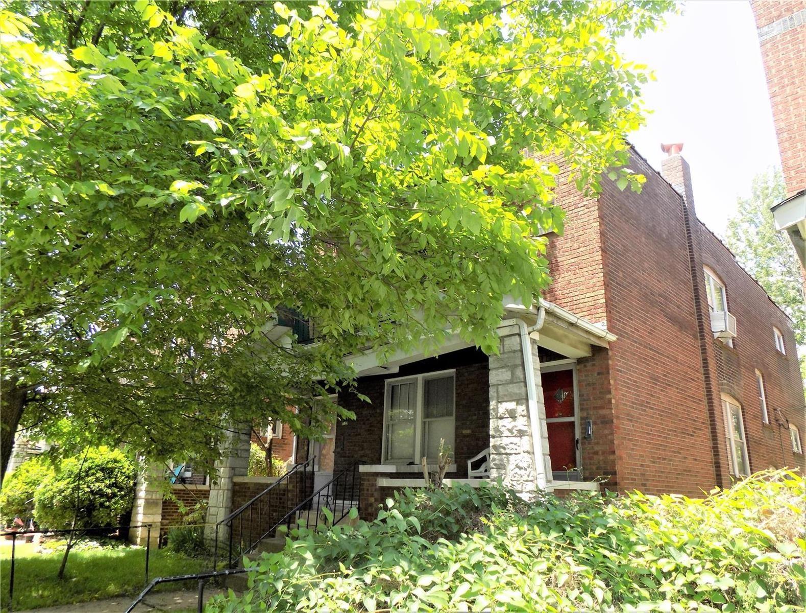 5849 Goener Avenue, Saint Louis, MO 63116 - MLS#: 21034634