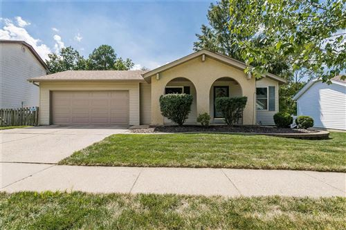Photo of 2409 Country Place Drive, Maryland Heights, MO 63043 (MLS # 21060635)