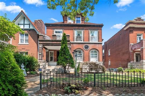 Photo of 2151 Russell Boulevard, St Louis, MO 63104 (MLS # 21047636)