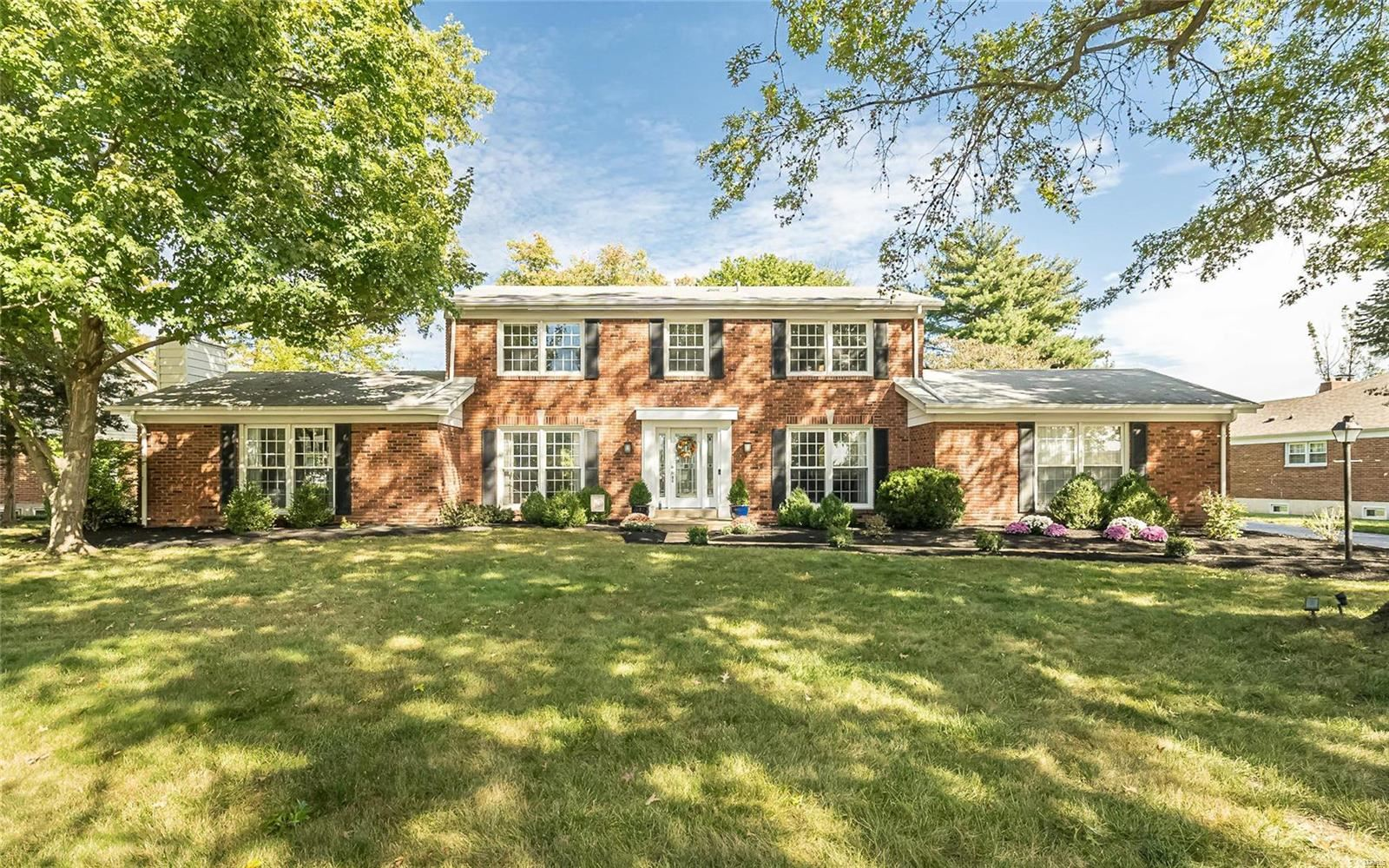 14199 Cross Trails, Chesterfield, MO 63017 - MLS#: 21062636