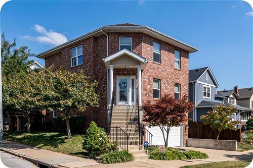 Photo of 2736 Sublette Avenue, St Louis, MO 63139 (MLS # 20070637)