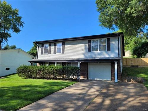 Photo of 2573 Wesglen Estates, Maryland Heights, MO 63043 (MLS # 21060637)