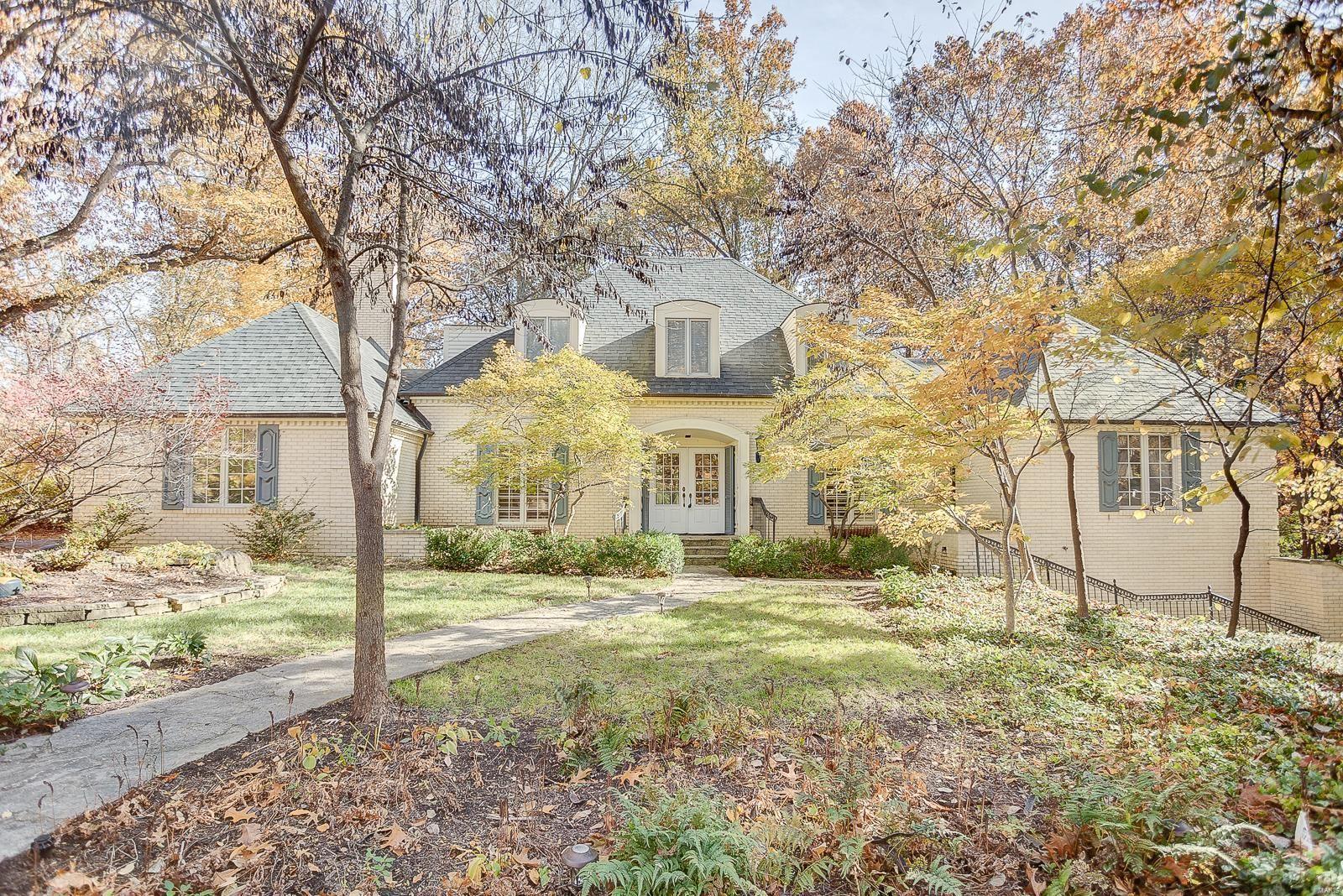 4 Steinmeyer Woods, Edwardsville, IL 62025 - #: 21058637