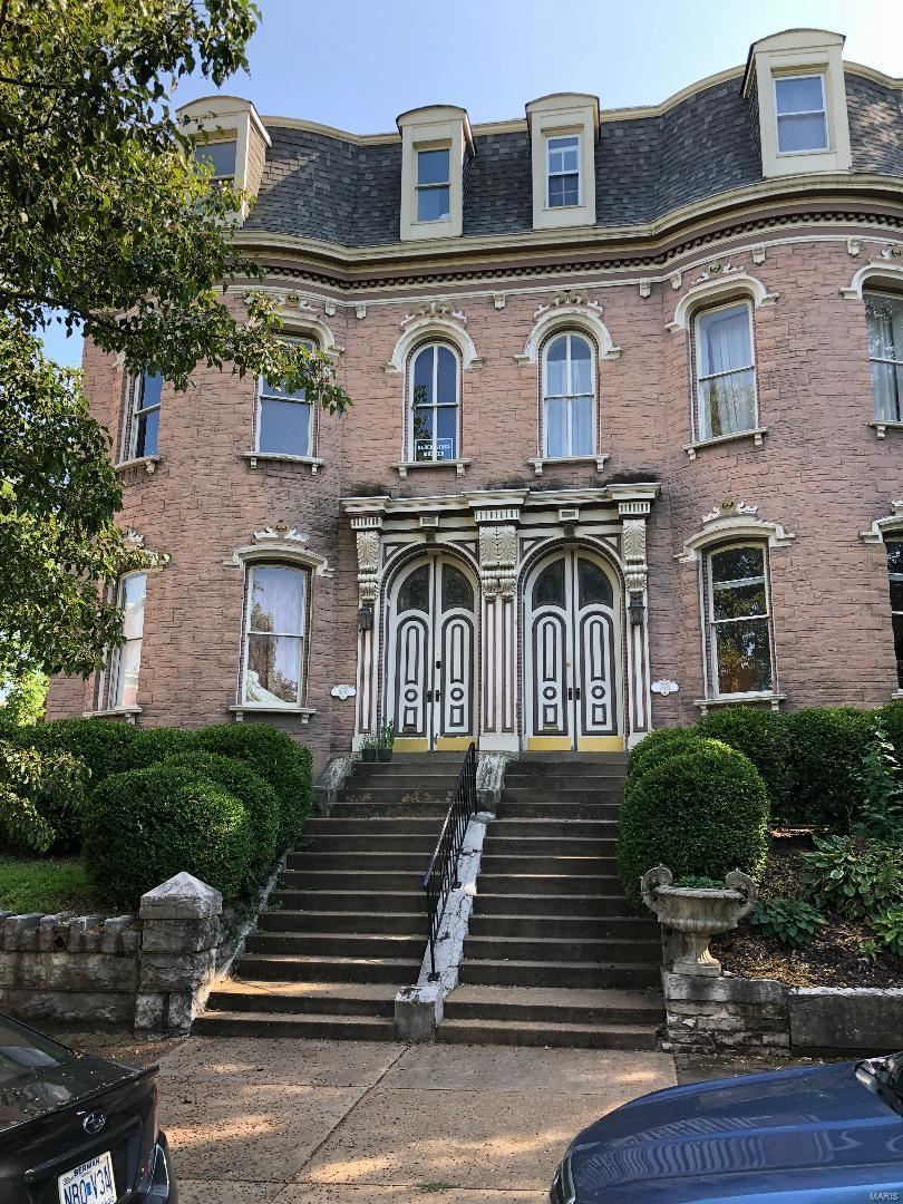 1802 Kennett Place, Saint Louis, MO 63104 - MLS#: 21060638