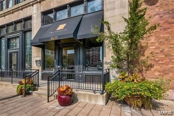 Photo of 1635 Washington Avenue #303, St Louis, MO 63103 (MLS # 21010639)